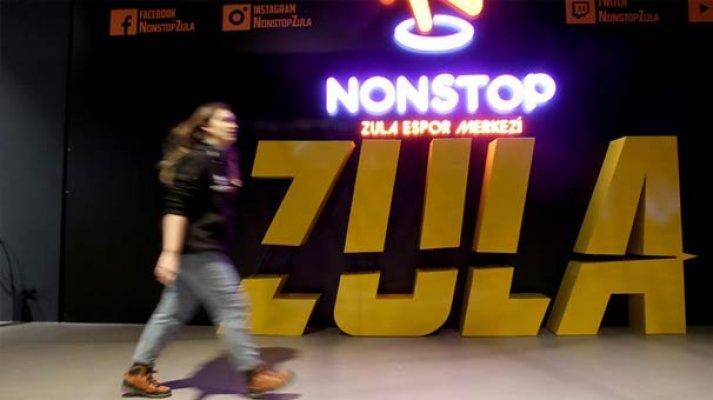 Zula E-Spor Merkezi Açıldı