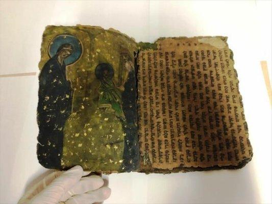 800 Yıllık Diyarbakır'da Ele Geçirildi!