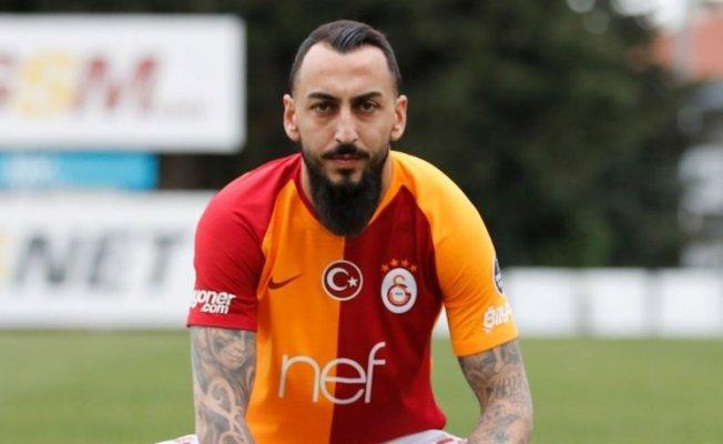 Galatasaray'a Yeni Transfer Olan Kostas Mitroglou Krizi