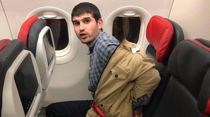 İhvan üyesi Mohamed Abdelhafız Ahmed Hussein'i olayında 8 Polis Açığa alındı