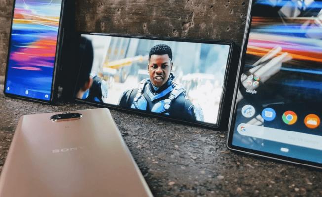 Sony Xperia X10 Tanıtıldı! Özellikleri Neler?