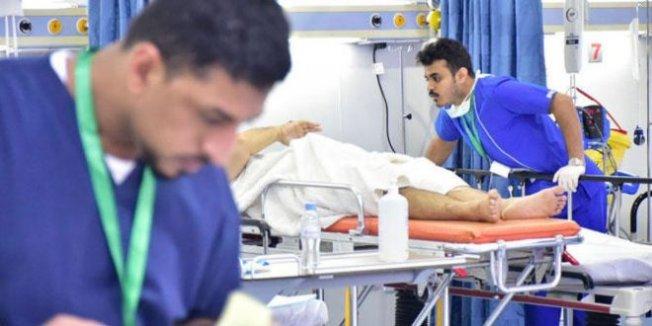 Suudi Arabistan'da Corona Virüsü Yayılıyor! 775 Can Aldı!
