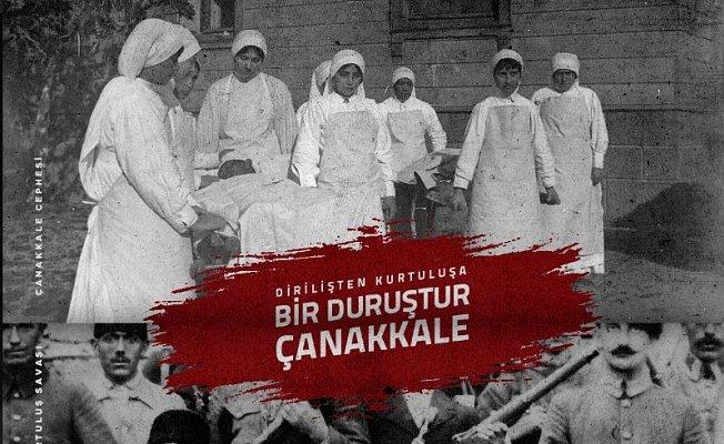 Ağrı Valisi Süleyman Elban'ın 18 Mart Şehitler Günü Mesajı