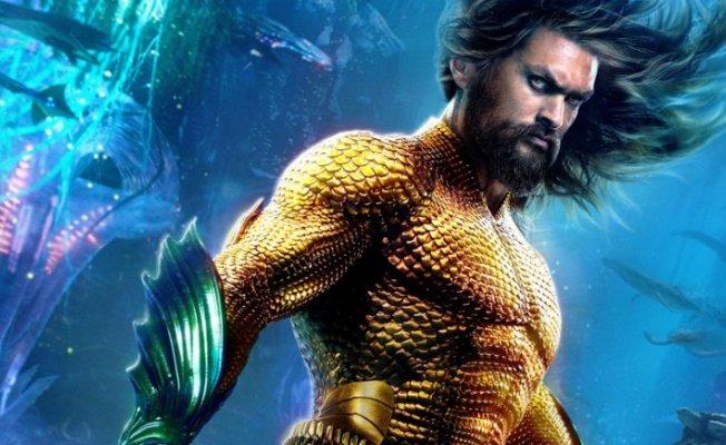 Aquaman 2 Çıkacakmı? Ne Zaman Çıkacak?