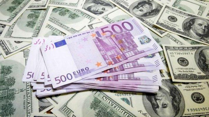 Dolar ve Euro Ne Kadar? Dolar ve Euro Kuru Canlı