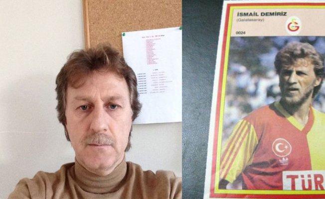 Eski Futbolcu İsmail Demiriz'e FETÖ'den Dolayı Tutuklama