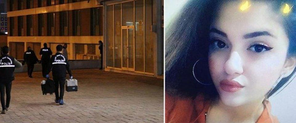 İstanbul'da Rezidanstaki Ölümde Erkek Arkadaşa Tutuklama