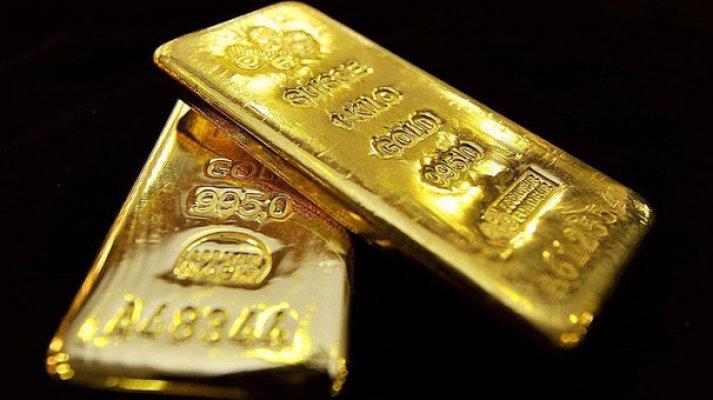 Kilogram Altın Fiyatlarında Düşüş!