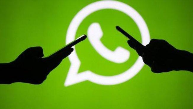 WhatsApp Yeni Güncellemesini Beta'ya Çıkardı