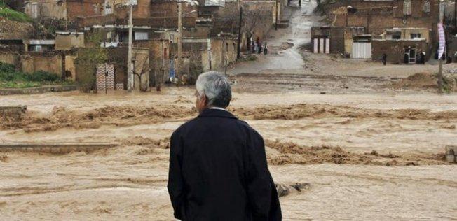 ABD'nin İran Yardımını Engelledi