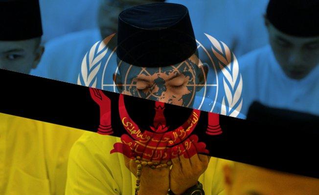 BM'den Brunei'ye Şeriat Kanunlarını Durdurma Çağrısı!