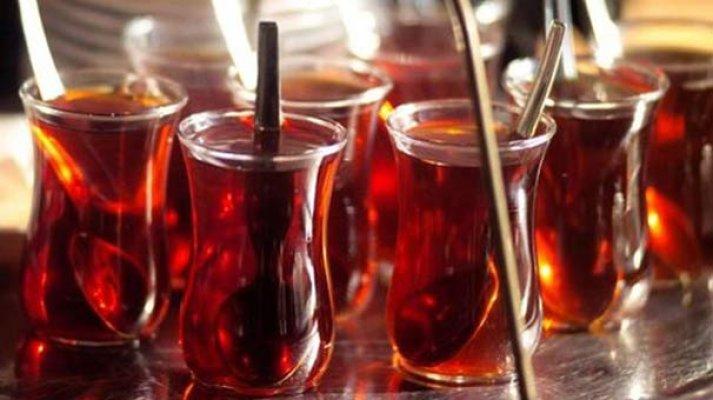 Çay İçenlere Kötü Haber