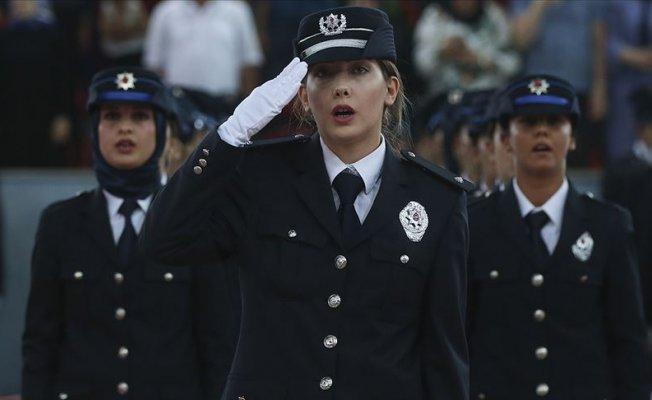 Kadın Polis Alımı İçin Başvuru Şartları Neler?