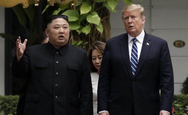 Kuzey Kore'den Yeni Bir Silah Denemesi!