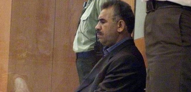 """Abdullah Öcalan """"Benim İçin Ölmeyin!"""""""