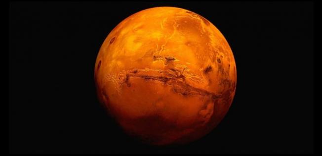 Çiğli Belediyesi'de Mars'a Başvurdu