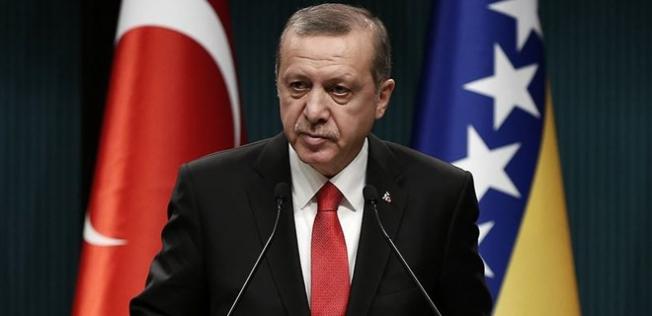 """Erdoğan'dan Yeni Müjde """"Talimat Verdik"""""""