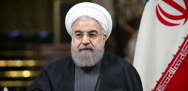 İran Bombalansa'da Durmayacak!