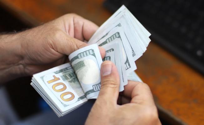 Bayramda Dolar'da sert düşüş!