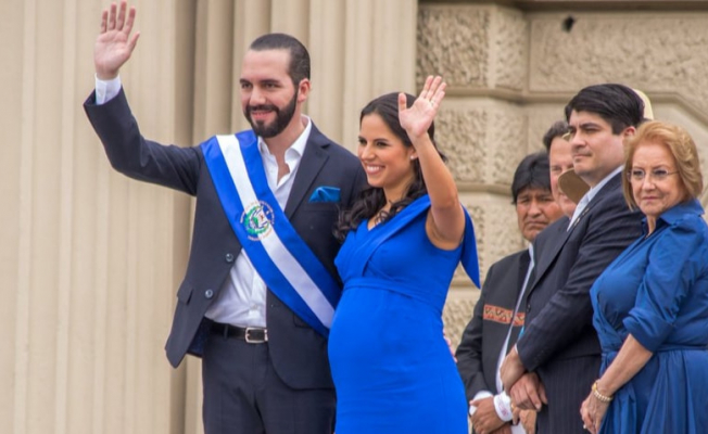 El Salvador'un Devlet Başkanı Osmanlı Torunu