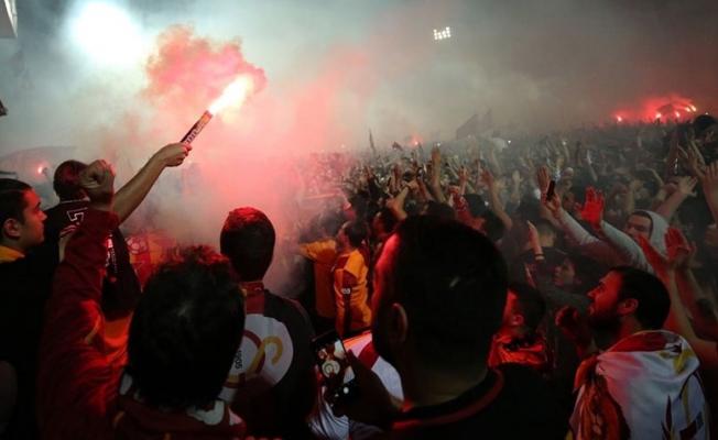 Galatasaray'ın Dış Borcu Açıklandı!
