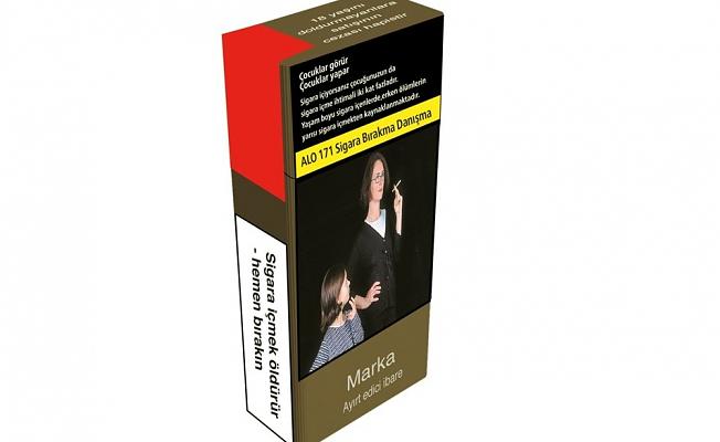 Sigarayla Mücadele Anlamında Atılan Adımlardan Olan Düz Ve Standart Paket Uygulaması Resmi Gazetede Yayımlandı