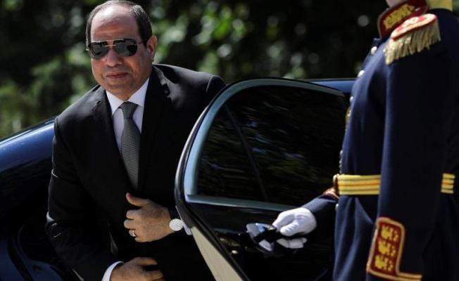 Sisi Yönetiminden Küstahca Türkiye Çıkışı