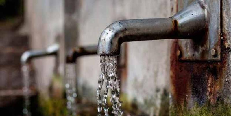 Ağrı'da İçme Suyundan Zehirlenme