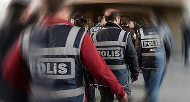 İzmir'de PKK/KCK operasyonu 8 gözaltı