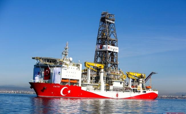 Rum Basını: Türkiye 170 milyar metreküplük doğalgaz rezervi buldu