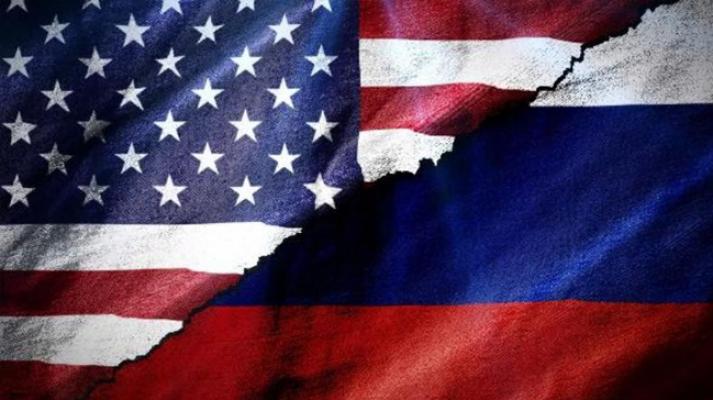 Rusya'dan ABD'ye Her şey Bize bağlı değil Tango 2 kişiliktir