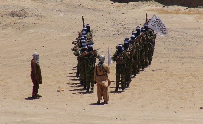 Taliban Afganistan'ın Zabul eyaletinde bir ilçeyi daha aldı