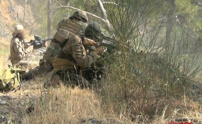 Türkmen Dağında Esed Rejimine ağır Darbe! 200 ölü onlarca yaralı