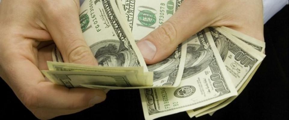 Ağustos Dolar Kuru Açıklandı