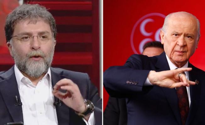 Ahmet Hakan Bahçeli'ye takıldı: 'Yaşandı Bitti'