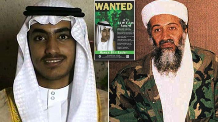 Usame bin Ladin'in Oğlu Hamza bin Ladin Öldürüldü