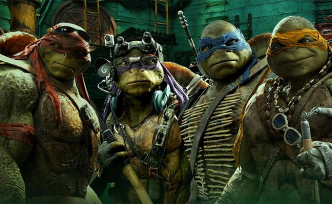 Ninja Kaplumbağalar 2 Filmi Nasıl Olacak