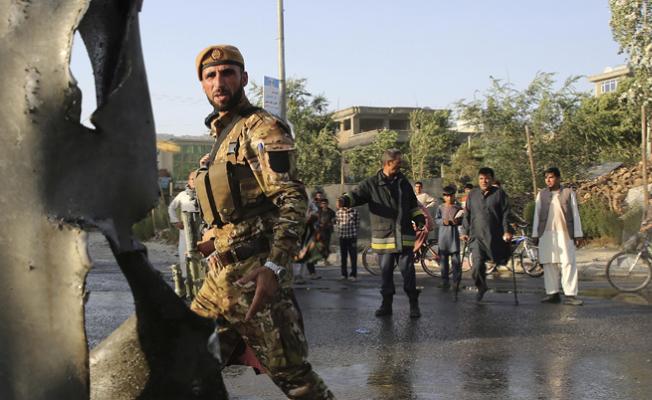 """Kabil Hükümeti : """"Taliban Ateşkes İlan Etsin!"""""""