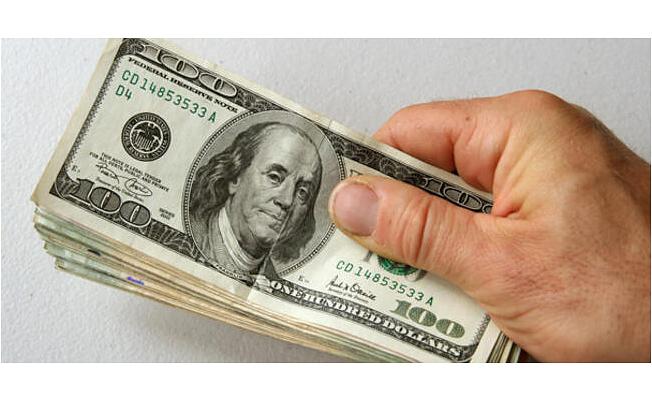 Suriye Operasyonu Öncesi Dolar'da Hareketlenme!