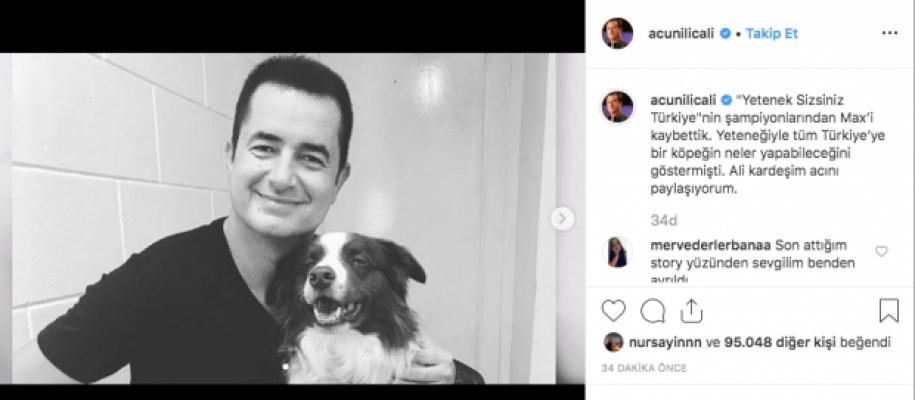 Yetenek Sizsiniz Türkiye'nin Şampiyonu Max Hayatını Kaybetti!