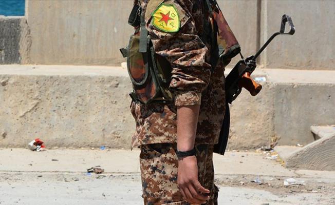 Terör örgütü Tel Abyad'da sivilleri hedef aldı!
