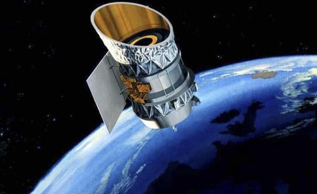 Dünya Yörüngesinde Tehlikeli Yaklaşma!