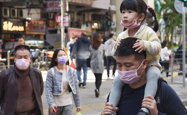 Japonya'da Coronavirüs nedeniyle İlk Can Kaybı Yaşandı!
