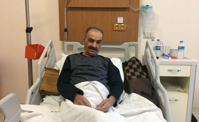 Kenan Çetin'in Babası Mehmet Çetin Vefat Etti