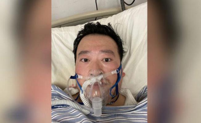 Koronavirüsü'nü ilk Fark eden Doktor Li Wenliang Hayatını Kaybetti!