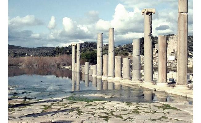 Patara ne demek? Patara antik kenti nerede ve nasıl gidilir?