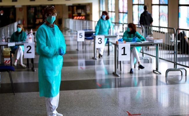 ABD'de Koronavirüsten ölenlerin sayısı 348'e yükseldi