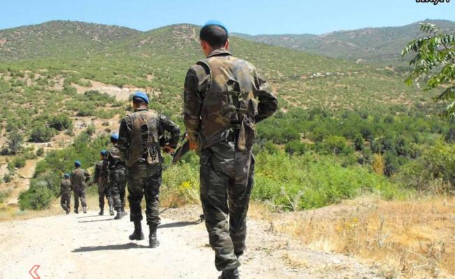 Ağrı'da 1 PKK'lı Daha Öldürüldü