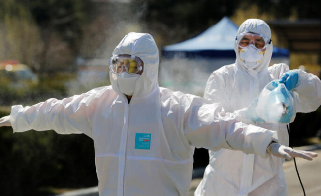 İran'da Korona Virüsü 97 Kişiyi Daha Öldürdü!