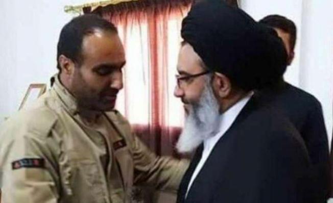 İran'ın Önemli Komutanı Suriye'de Öldürüldü